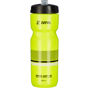 Zefal Sense Drinking Bottle 800ml neon yellow